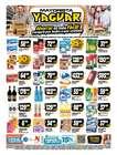 Catálogo Supermercados Yaguar ( 2 días más )