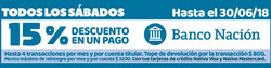 Ofertas de Supermercados Yaguar  en el folleto de Córdoba