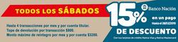 Ofertas de Supermercados Yaguar  en el folleto de Buenos Aires
