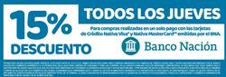 Cupón Supermercados Yaguar en Resistencia ( Caduca mañana )