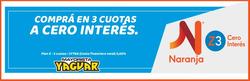 Cupón Supermercados Yaguar ( Publicado ayer )