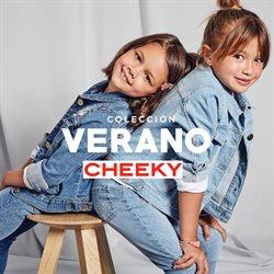 Catálogo Cheeky en San Martín ( Más de un mes )