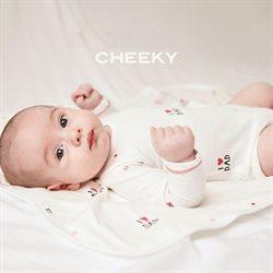 Catálogo Cheeky ( Más de un mes)