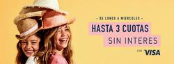 Ofertas de Cheeky  en el folleto de Buenos Aires