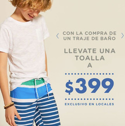 Ofertas de Cheeky  en el folleto de Chacabuco