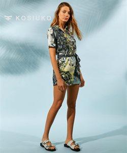 Catálogo Kosiuko ( 26 días más )
