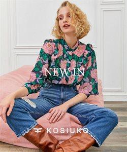 Catálogo Kosiuko ( Más de un mes )