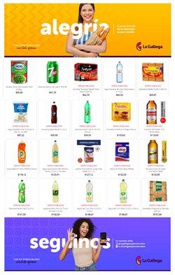 Ofertas de Ala en La Gallega Supermercados