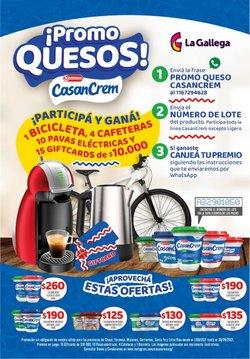 Ofertas de La Gallega Supermercados en el catálogo de La Gallega Supermercados ( 2 días más)