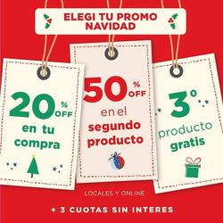 Ofertas de 47 Street  en el folleto de Ciudad Jardín El Libertador