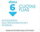 Cupón La Anonima en Puerto Madryn ( Publicado hoy )