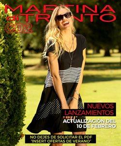 Catálogo Martina di Trento ( Caduca mañana )