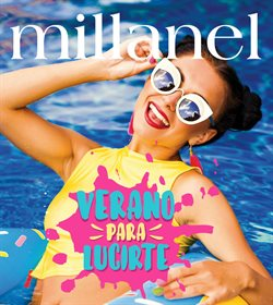 Catálogo Millanel Cosmética ( Más de un mes )