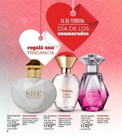Ofertas de Eau de parfum en Millanel Cosmética
