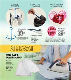 Ofertas de Zapatillas en Millanel Cosmética