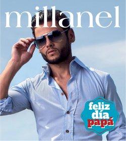 Ofertas de Perfumería y Maquillaje en el catálogo de Millanel Cosmética ( 4 días más)