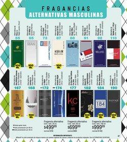 Ofertas de Calvin Klein en el catálogo de Millanel Cosmética ( Vence hoy)