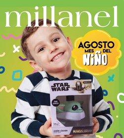 Ofertas de Perfumería y Maquillaje en el catálogo de Millanel Cosmética ( 19 días más)