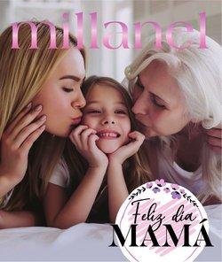 Ofertas de Perfumería y Maquillaje en el catálogo de Millanel Cosmética ( 24 días más)