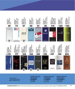 Ofertas de Calvin Klein en el catálogo de Millanel Cosmética ( 2 días más)