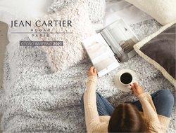Catálogo Jean Cartier ( 18 días más)