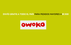 Ofertas de Owoko  en el folleto de Buenos Aires