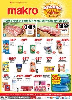 Catálogo Makro en Rosario ( Caducado )