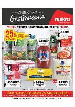 Catálogo Makro ( 2 días más )