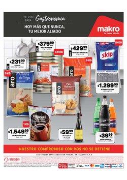 Ofertas de Mas en Makro