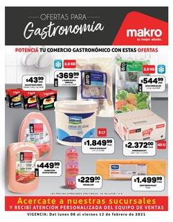 Catálogo Makro ( Caducado )
