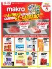 Catálogo Makro en San Miguel (Buenos Aires) ( Caducado )