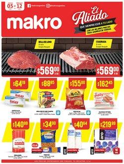 Catálogo Makro ( 2 días más)