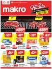 Ofertas de Hiper-Supermercados en el catálogo de Makro en Boulogne ( Caduca hoy )