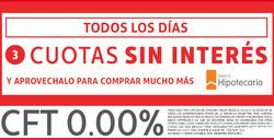 Ofertas de Makro  en el folleto de Castelar