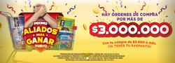 Ofertas de Makro  en el folleto de San Miguel de Tucumán