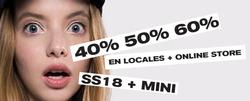 Ofertas de Complot  en el folleto de San Salvador (Jujuy)