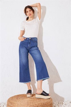 Ofertas de Jeans mujer en Akiabara