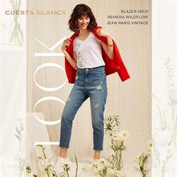 Catálogo Cuesta Blanca ( 2 días más )