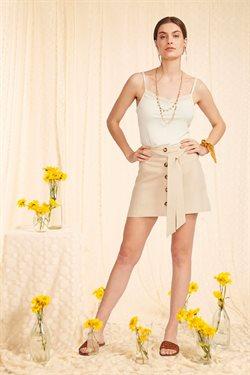 Ofertas de Minifalda en Cuesta Blanca
