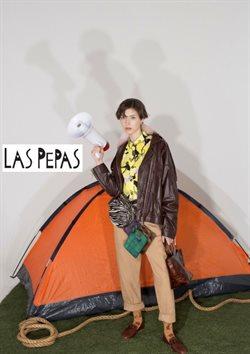 Catálogo de Las Pepas Del Parque Shopping en Buenos Aires ( 23 días más )