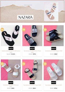 Catálogo Nazaria en Morón ( 19 días más )