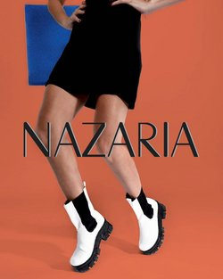 Ofertas de Nazaria en el catálogo de Nazaria ( 6 días más)