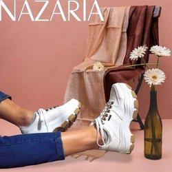 Ofertas de Nazaria en el catálogo de Nazaria ( Publicado hoy)