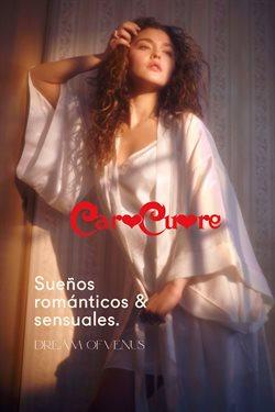 Catálogo Caro Cuore ( Más de un mes)