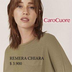 Ofertas de Caro Cuore en el catálogo de Caro Cuore ( 5 días más)