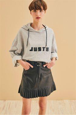Ofertas de Minifalda en Justa Osadia
