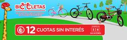 Cupón El Mundo del Juguete en San Miguel de Tucumán ( Publicado hoy )