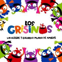 Catálogo Grisino en Buenos Aires ( Caducado )