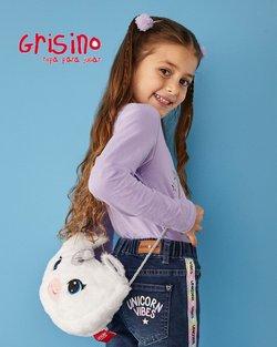 Ofertas de Juguetes, Niños y Bebés en el catálogo de Grisino ( 13 días más)