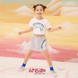 Ofertas de Juguetes, Niños y Bebés en el catálogo de Grisino ( Más de un mes)